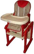 Купить стульчики для кормления, цена - Детский