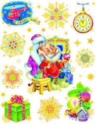 фото Феникс Дед Мороз и подарки 34340/72