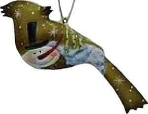 фото Феникс Подвесное украшение 25917