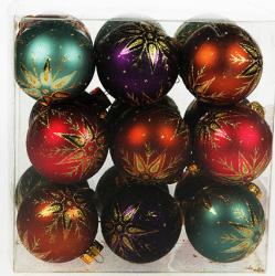 фото Русские подарки Набор шаров 076353
