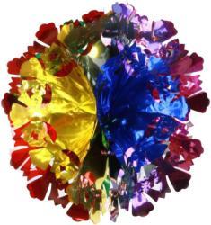 фото Феникс Цветной шар ажурный 30960