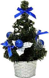 фото Irit Синие украшения 0.2 ING-007B