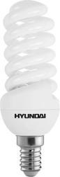 Энергосберегающая лампа Hyundai 15W E14 4200 К SotMarket.ru 180.000