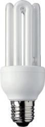 Фото энергосберегающей лампы Philips CLL 3U Genie 14W 827 E27