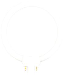 Фото люминесцентная лампа Veber 11W G10Q