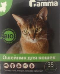Ошейник ГАММА Bio SotMarket.ru 410.000