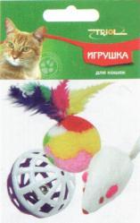 Набор игрушек TRIOL XW0028 SotMarket.ru 140.000