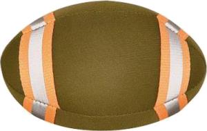 Мяч TRIOL NP-12 SotMarket.ru 220.000