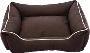 Фото лежак Dog Gone Smart Lounger Bed DGSLB2236