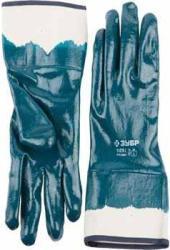 Рабочие перчатки ЗУБР 11270-M SotMarket.ru 200.000