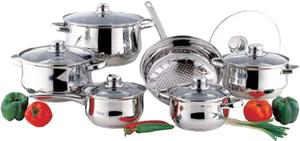 Набор посуды Bekker Classic BK-251 SotMarket.ru 1960.000