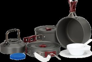 фото Набор посуды Fire-Maple FMC-209