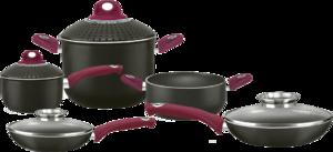 фото Набор посуды Pensofal Actual Biotank Set PEN7824