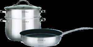 фото Набор посуды SUPRA ARATA SAS-0490Kit