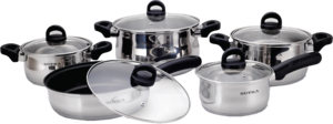 фото Набор посуды SUPRA DENCO SDS-1127Kit