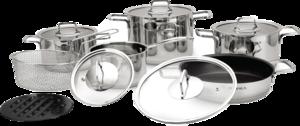 фото Набор посуды SUPRA ENKATSU SES-1267Kit