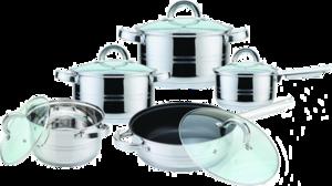 фото Набор посуды SUPRA KENTA SKS-1036Kit