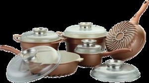 фото Набор посуды SUPRA SONTI SAD-S122Kit