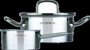фото Набор посуды SUPRA UMAI SUS-0388Kit