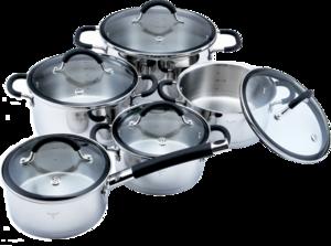 фото Набор посуды Winner WR-1007