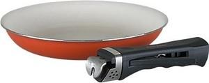 фото Сковорода Pomidoro Terracotta F2220