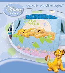 фото Одеяло Mona Liza Disney Baby Король Лев 529434