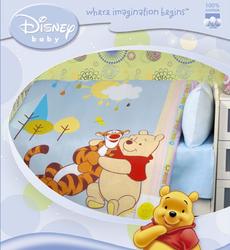 фото Одеяло Mona Liza Disney Baby Пух и Тигра 529444