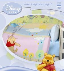 фото Одеяло Mona Liza Disney Baby Пух с шарами 529443