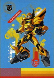 фото Плед Hasbro Transformers 520315/1