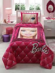 фото Покрывало TAC Barbie Fabulous 7014B-8800000149