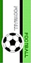 фото Полотенце Cool Футбол 199343