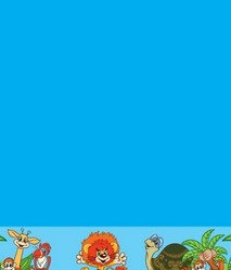 фото Полотенце Непоседа Союзмультфильм Африка 161878