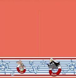 фото Полотенце Непоседа Союзмультфильм На острове 144772