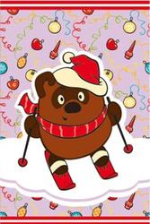 фото Набор полотенец Непоседа Союзмультфильм Винни Пух и Новый год 144787