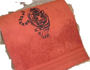 фото Полотенце TAC Tiger 1005