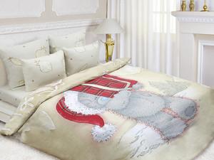 фото Комплект Mona Liza Me To You Taddy Santa 521422/2