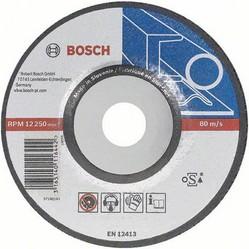 фото Шлифовальный диск Bosch 2608600218