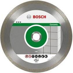 фото Отрезной диск Bosch 2608602638