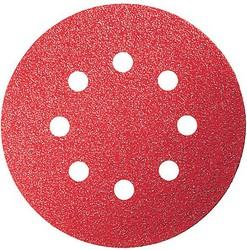 фото Набор шлифовальных дисков Bosch 2608605090