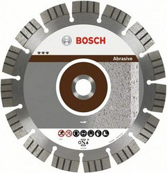 фото Отрезной диск Bosch 2608602682
