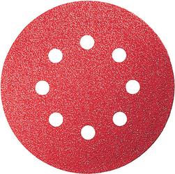 фото Набор шлифовальных дисков Bosch 2608605060