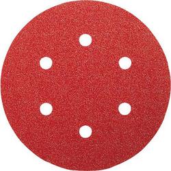 фото Набор шлифовальных дисков Bosch 2608605085
