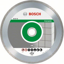 фото Отрезной диск Bosch 2608602202