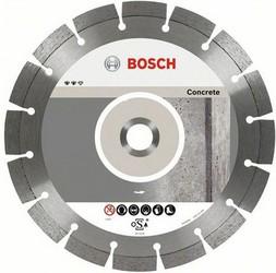 фото Отрезной диск Bosch 2608602198
