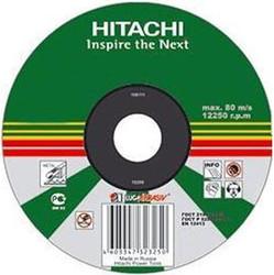 фото Отрезной диск Hitachi 11525HR