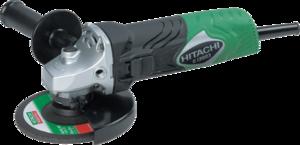 Фото угловой шлифмашины Hitachi G13SR3