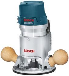 Фото ручного фрезера Bosch GMF 1400 CE 0601617802