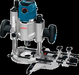Фото ручного фрезера Bosch GOF 1600 CE 0601624000