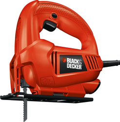 фото Лобзик Black&Decker KS500K