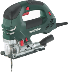 Фото электролобзика Metabo STEB 140 Plus 601404500
